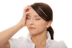 Головокружение при вставании: причины и лечение