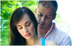 Как правильно просить прощения у любимой девушки?